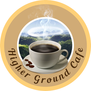Higher Ground Cafe